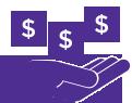Pet club icon exclusive savings