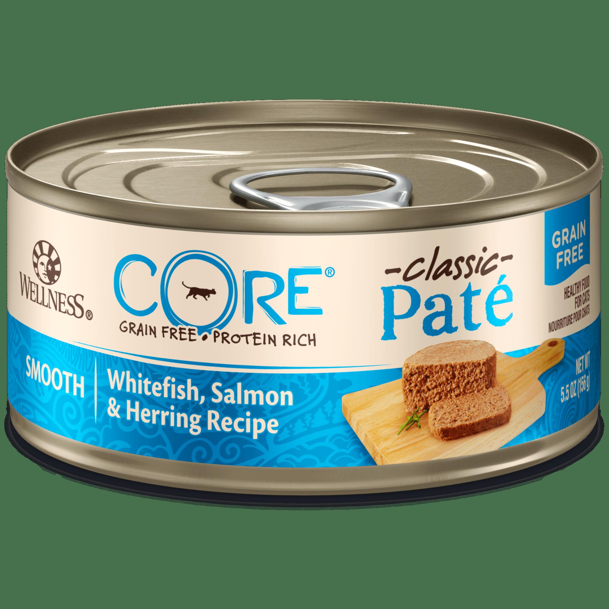 Wellness Chicken Cat Food Ingredients