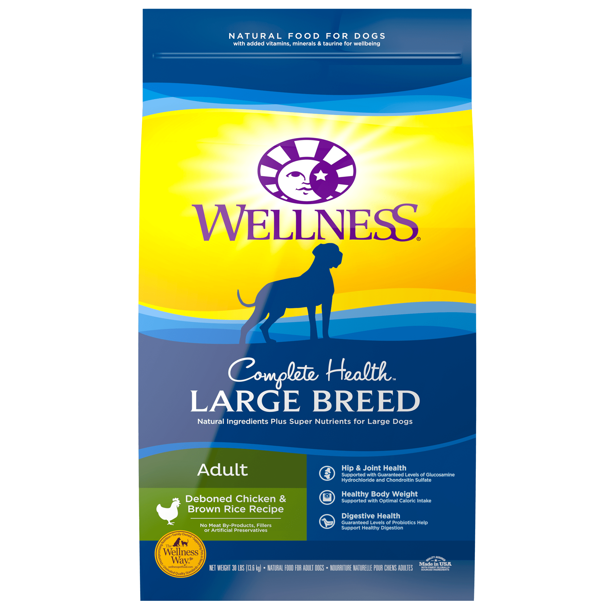 Wellness Core Large Breed Puppy Formula