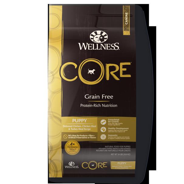 Core grain free puppy forumfinder Gallery