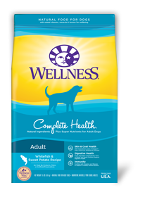 Wellness Pet Food Natural Dry Pet Food Dry Dog Recipes