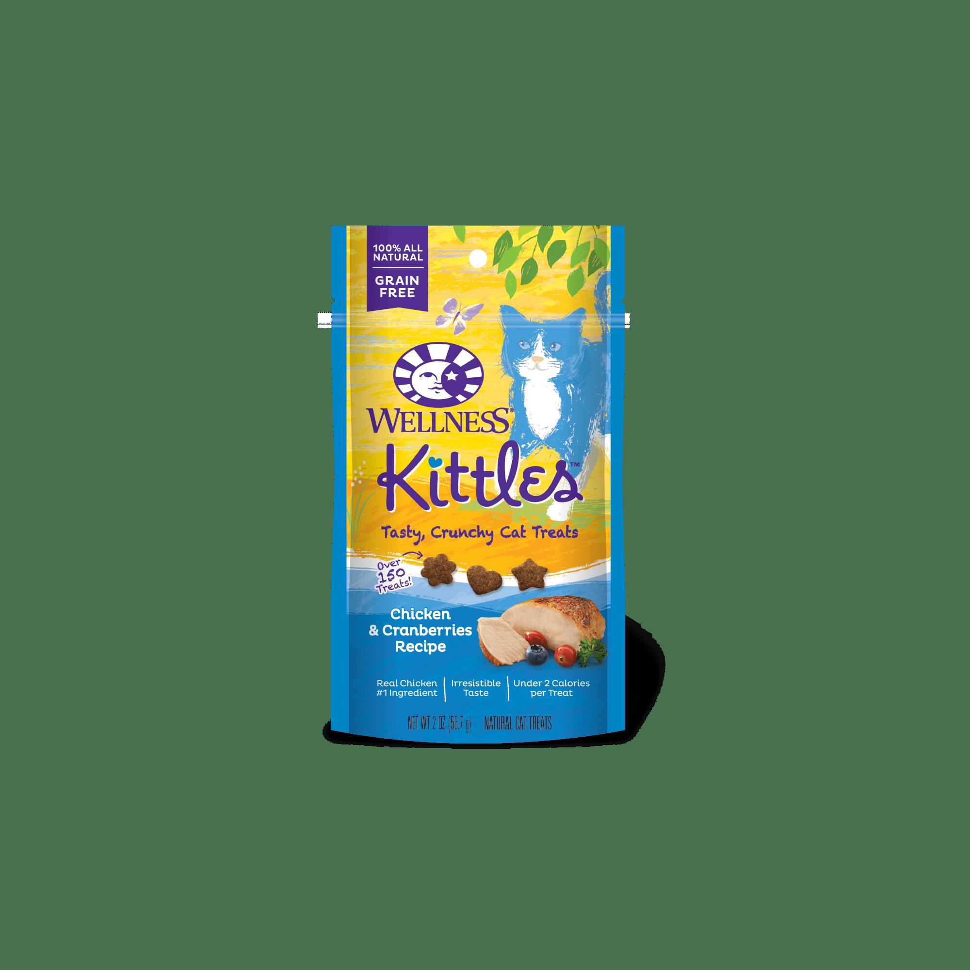 Kittles Chicken Amp Cranberries Recipe