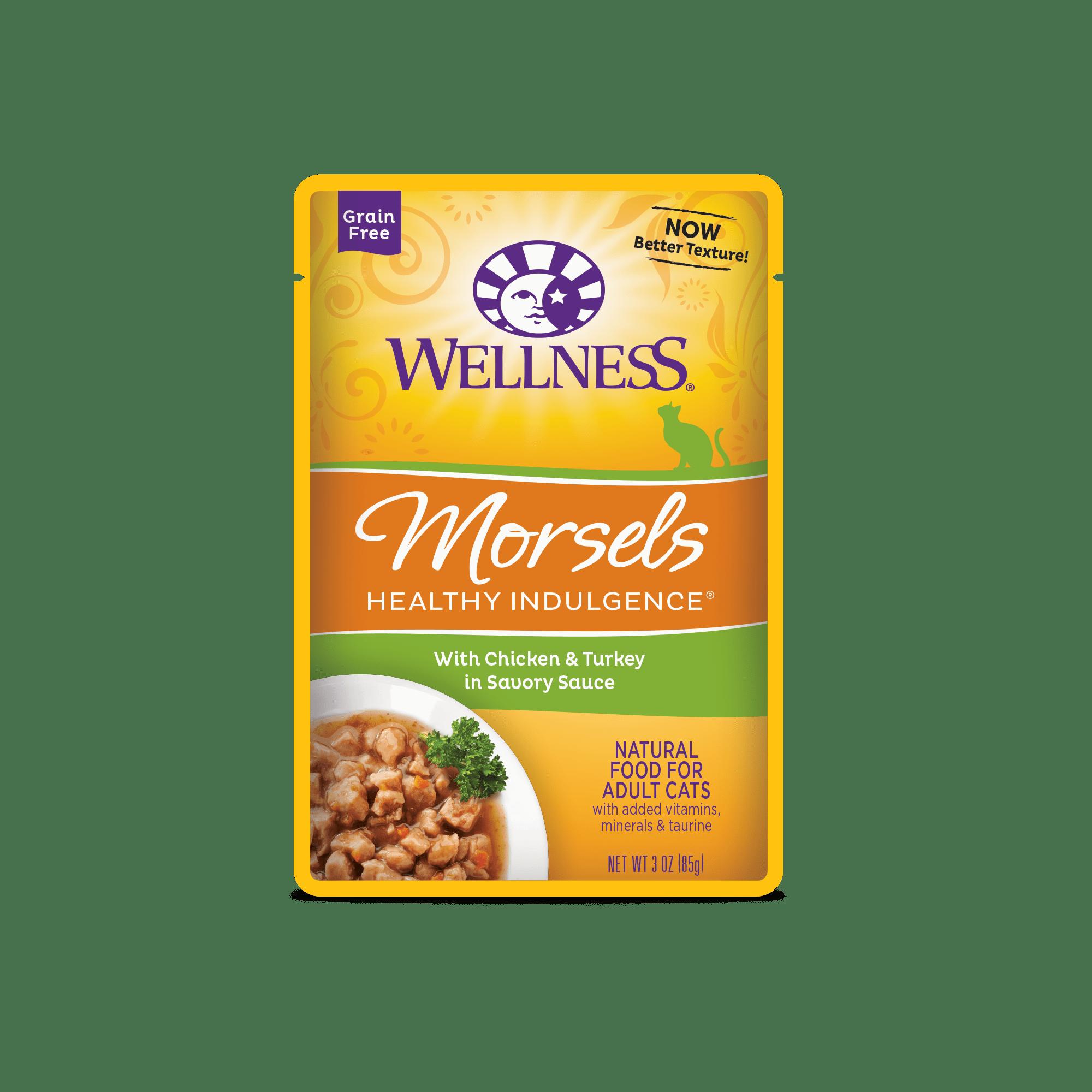 Wellness Core Primal Cat Food