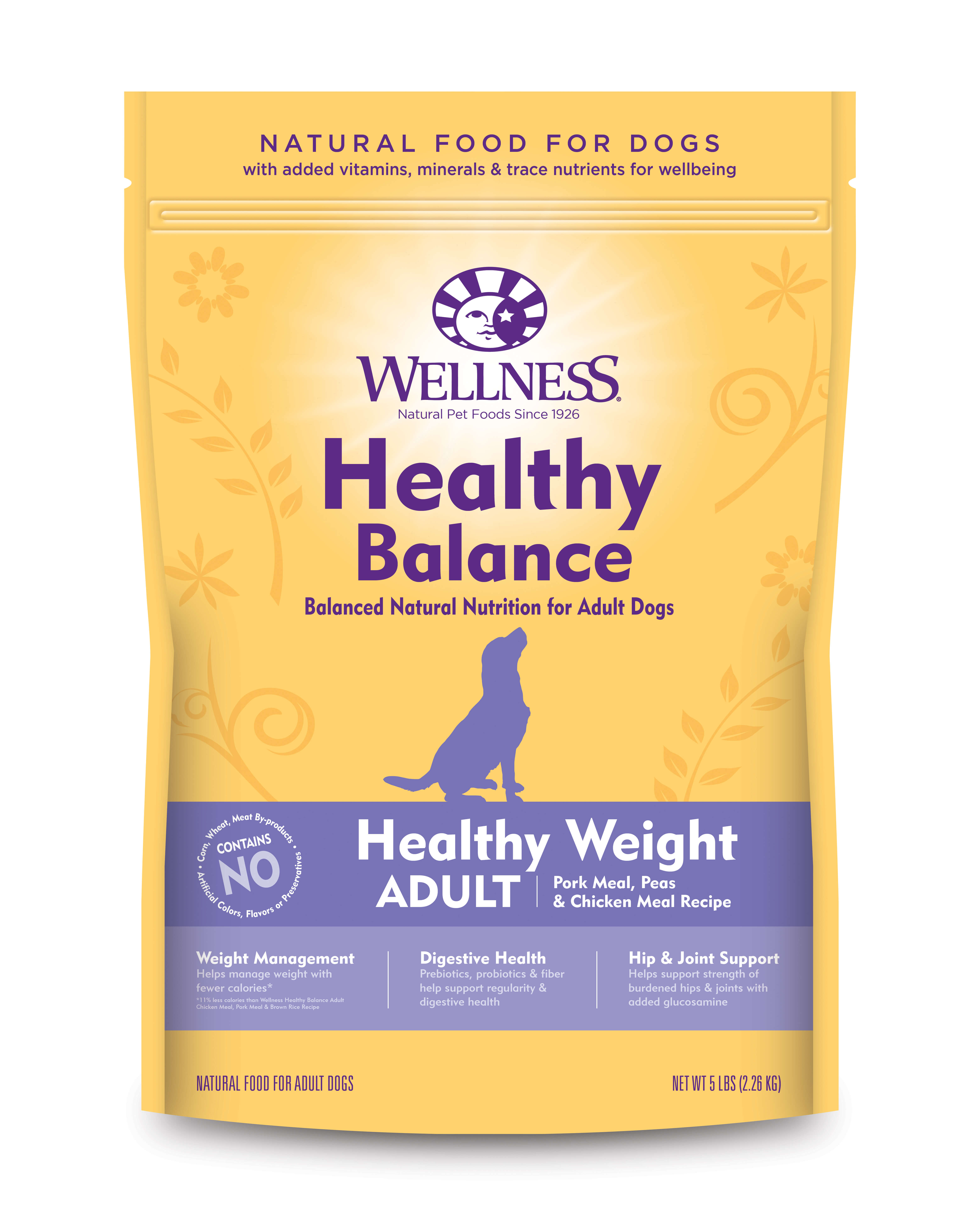 Healthy Balance Adult Healthy Weight