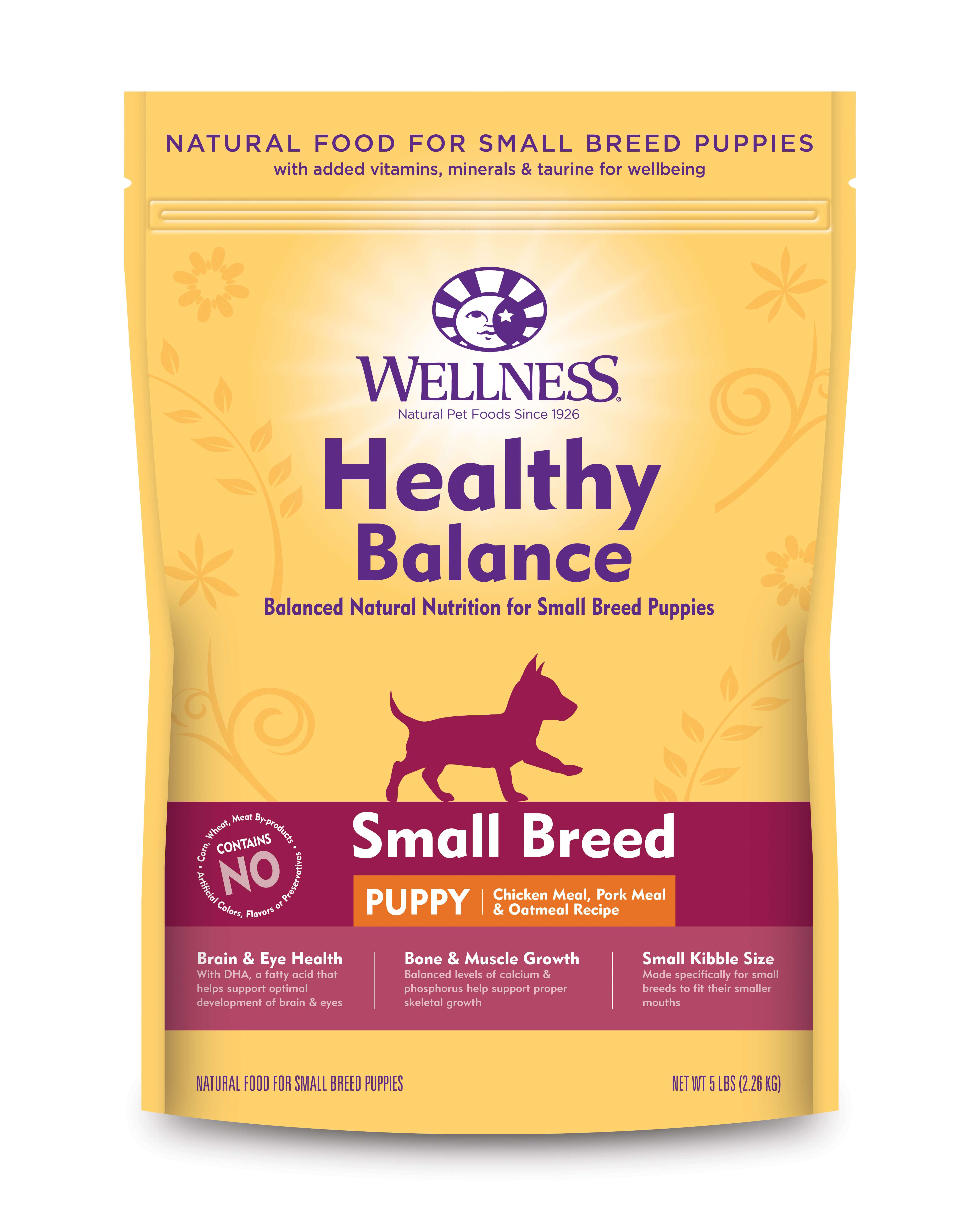 Wellness Pet Food Natural Dry Pet Food Dry Dog Recipes